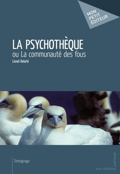Lionel BELARBI  - La psychothèque