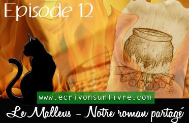 Episode 12 - Le procès