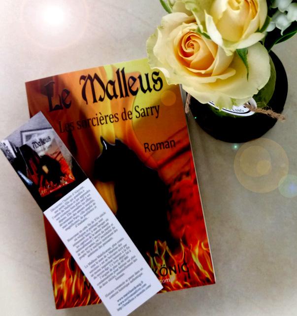 Le Malleus - Les sorcières de Sarry
