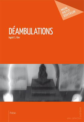 "Ingrid S. Kim - ""Déambulations"""