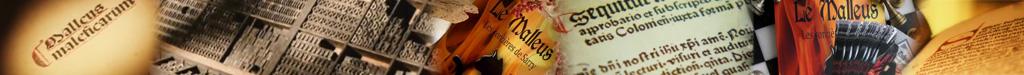 Le malleus les sorcieres de sarry malleus maleficarum marie laure konig