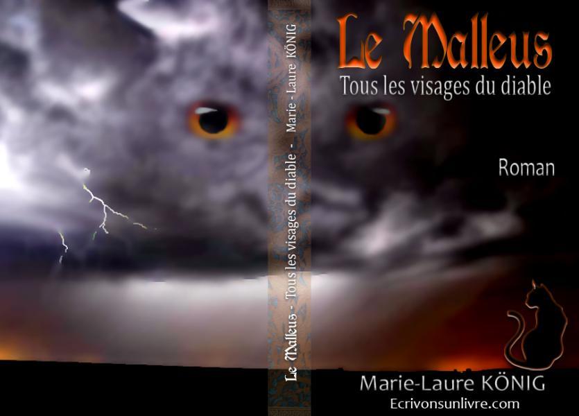Le malleus tome 2 tous les visages du diable suite des sorcieres de sarry