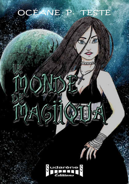 Le monde de magiiqua