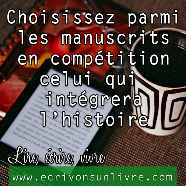 Lecture concours