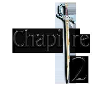 Les soubrevestes chapitre 2