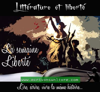 Liberte et litterature