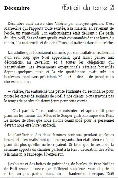 Lise bellavance guerir du passe extrait tome 2