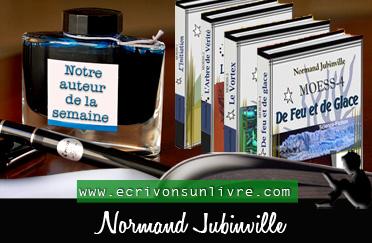 Normand jubinville