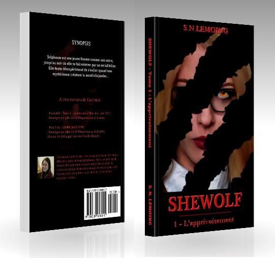S n lemoing shewolf