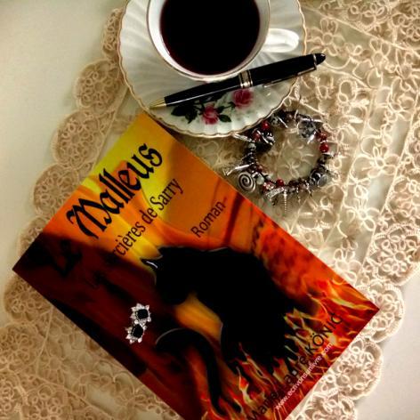 Vie d auteure auteur auteure ou autrice un article de marie laure konig auteure du malleus les sorcieres de sarry